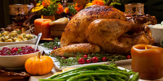 How to choose serve a turkey perfect and simple for What to serve with thanksgiving turkey